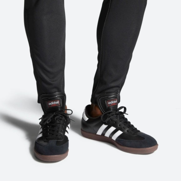 adidas Other - Adidas | Samba Classic Men's Black Sneaker